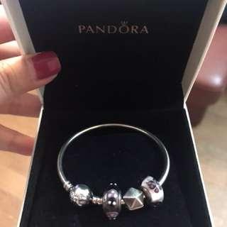 Pandora 手揀