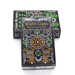 Night Light Poker