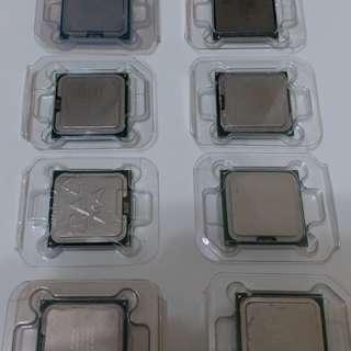 8 CPU 處理器