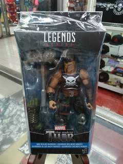 Marvel legends ares