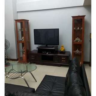 1 Bedroom Loft Furnished For Rent in Eastwood Le Grand 2