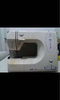Automatic High Speed Portable Sewing Machine
