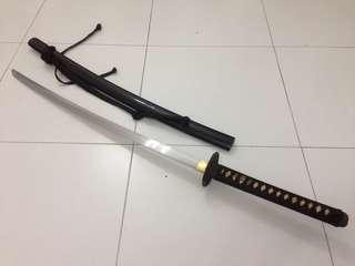Last Samurai Sword