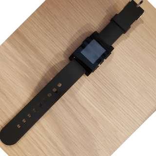 1st Generation Pebble Watch