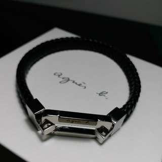 Agne's b bracelet