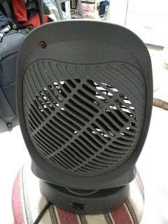 二手暖風機