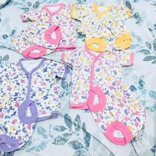 Baby ARUCHI sets Uk 0-6 bulan