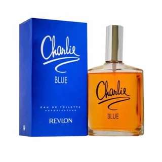 Revlon Charlie Blue (100% Authentic)