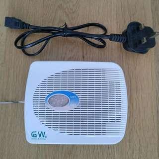 Wireless Mini Dehumidifier 無線迷你吸濕器