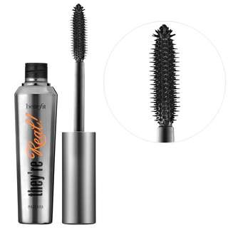 Benefit they're real mascara full size - no box