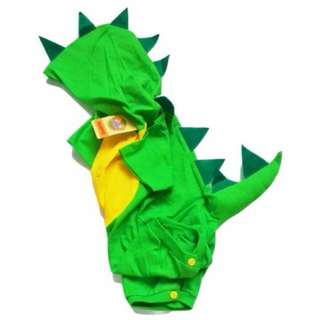 #maumothercare Jumsuit baby dino