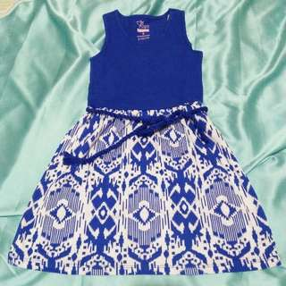 Place Dress Anak