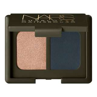 Charlotte Gainsburg x NARS Eye shadow