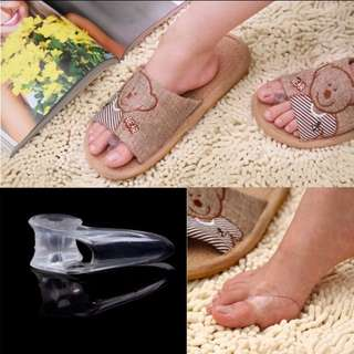 Bunion Toe Relief (Transparent)