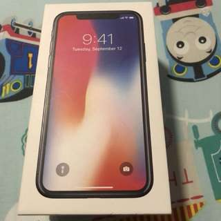 Iphonex 256 g