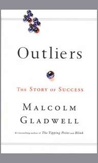 (Ebook) Outliers - Malcolm Gladwell