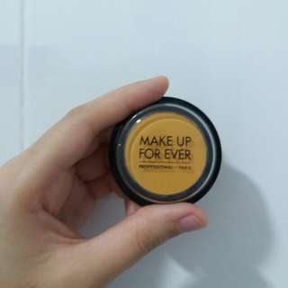 Make Up For Ever Single Eyeshadow