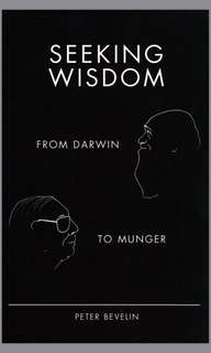 (Ebook) Seeking Wisdom - From Darwin to Munger