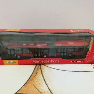 CMNL London General巴士模型