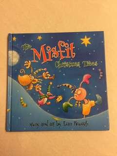 Christmas children's storybook