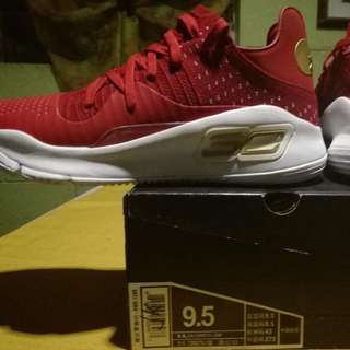 Curry Low (Legit) wBox