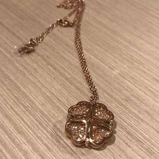 FOLLI FOLLIE necklace