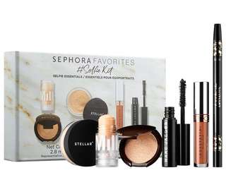 [Authentic] Sephora Favorites Selfie Kit