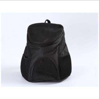 現貨/黑色/寵物包/寵物背包/寵物外出包/含運費