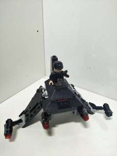 Lego Star Wars Microfighters S4