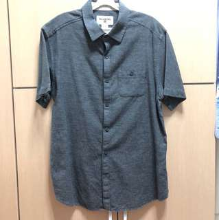 Billabong Shirt in Grey