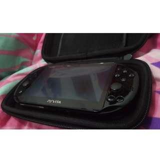 PS Vita Slim Bonus kaset Assasin Creed ori