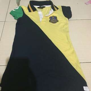 Authentic rl baby dress for 4 y.o.