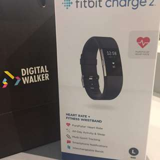 Brand New / Sealed Fitbit Charge 2