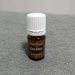 Young Living EO - Black Pepper