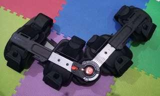 Knee Brace BREG T Scope made in USA