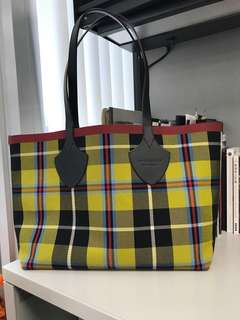 Burberry Medium Reversible Tote