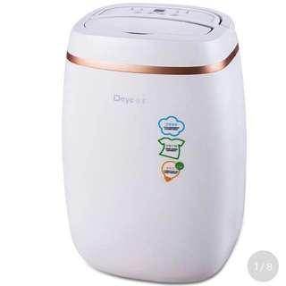 Deye Dehumidifier - DYD-E12A3
