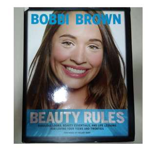 Bobbi Brown - Beauty Rules
