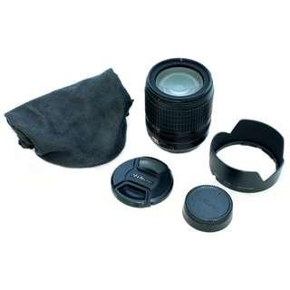 Nikon 18-105mm F3.5-5.6G ED AF-S DX VR