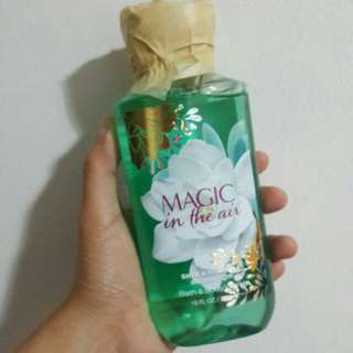 Magic in the Air Shower Gel