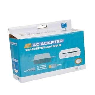 Wii U Ac Adaptor (Console)