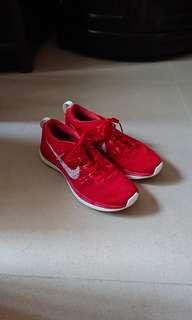 購自日本女裝Nike Flyknit Lunar 1 Running Shoes US 6