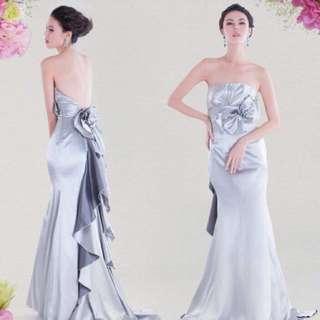 Evening gown 睌裝裙
