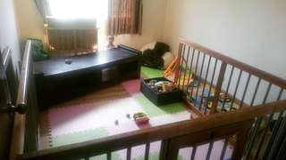 Playpen Custom Made