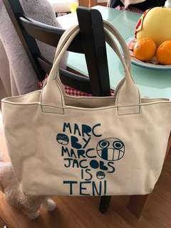 Marc by Marc Jacobs special edition bag 10週年特別版