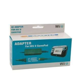 Wii U Ac Adaptor (Game Pad)