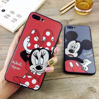 Mickey Case 📱