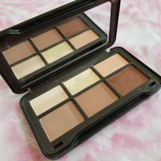 Bys mini  contour powder