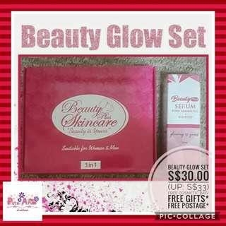 Beauty Glow Set