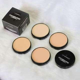 MAC 4in1 Ultra creme powder